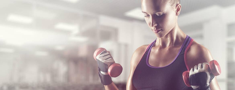 Spor Merkezi ve Sağlıklı Yaşam